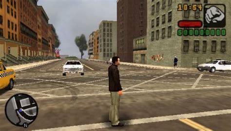 grand theft auto liberty city stories (usa) iso
