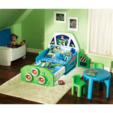 Buzz Lightyear Toddler Bedding Set The 25 Best Ideas About Story Toddler Bed On Pinterest Story Bedding Story Room