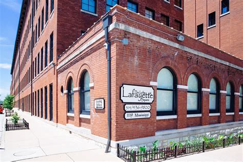 lafayette square property spotlight the lofts at lafayette square living
