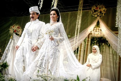 Wedding Malaysia by Could These Be The Most Expensive Weddings In Malaysia