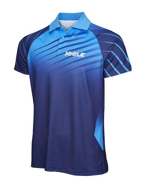 joola table tennis clothing joola arus table tennis shirt