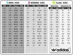 s international shoe size conversion chart u s canada australia europe mexico japan