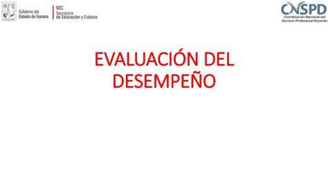 florida evaluacin del desempeo evaluacion del desempe 241 o