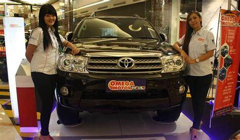 Jual Nes V Bandung omega motor bandung dealer jual beli mobil bekas bandung