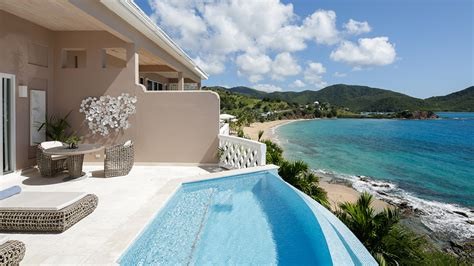 curtain bluff hotel renovated curtain bluff set to reopen travel weekly