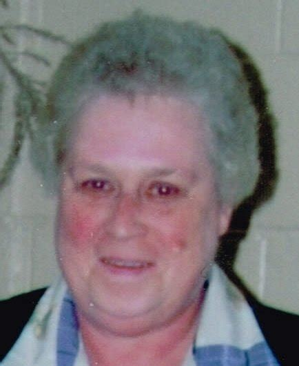 photos of joan vandenberg welcome to thorne funeral home