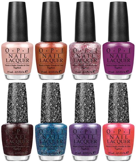 color chart for opi nail polish in late 2013 opi nail polish color chart fall 2013 opi 2013 mariah