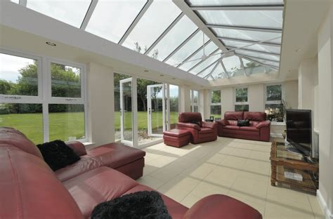 living room conservatories a new room conservatory styles
