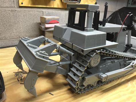 machinist  prints  incredibly realistic rc