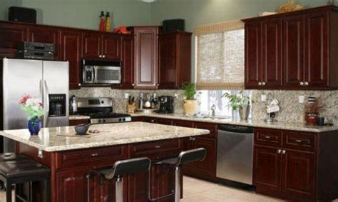 kitchen color ideas with cherry cabinets kitchen best paint colors for kitchen with cherry