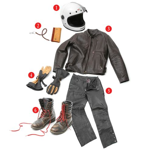 motorcycle gear summer motorcycle gear buyers guide for the retro rider