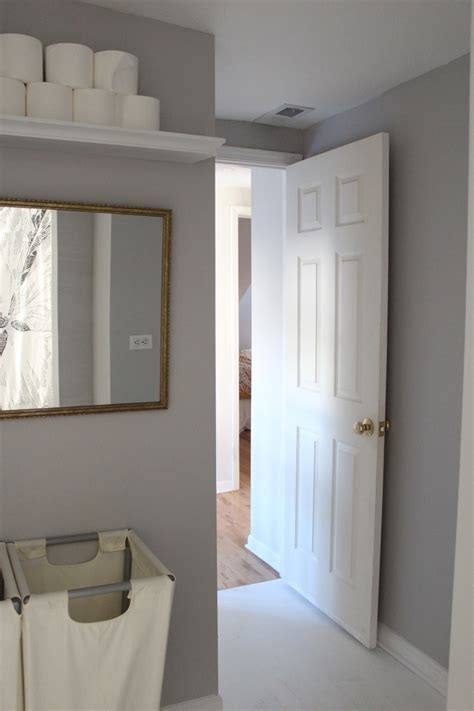 dolphin gray behr paint for the home