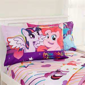 My Pony Bedding Sets My Pony Bedding Totally Totally Bedrooms