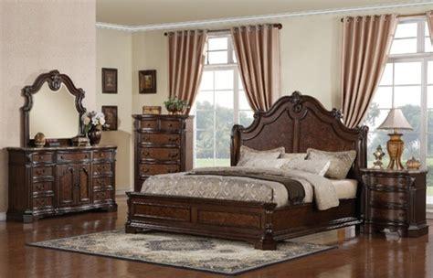 samuel lawrence monticello bedroom set  room traditional bedroom furniture sets