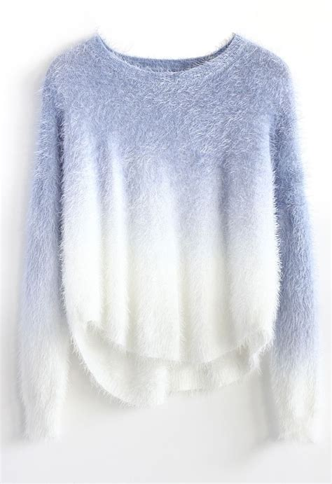 best 25 ombre sweater ideas on ombre shirt