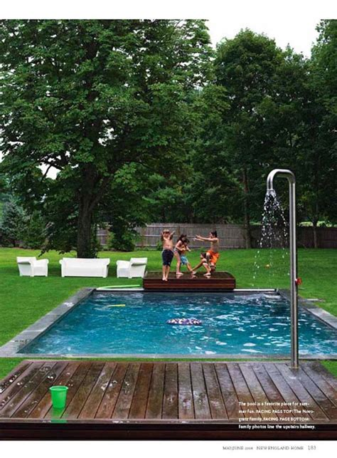 cool backyard stuff you need to do these 32 awesome summer ideas