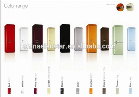 exclusive big chill introduces the new quot retropolitan refrigerator colors 28 images 3ds max color