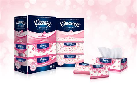 Sale Spalding Perfume Tissue cynful pleasure s journey to success kleenex 174 3 ply scented tissues use the
