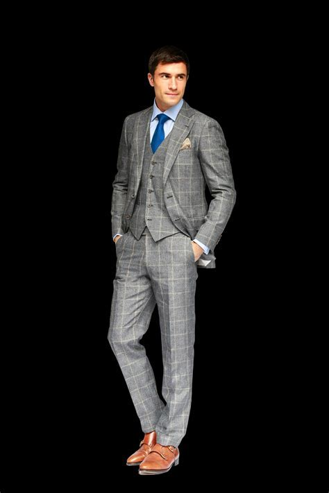 The Best Wedding Suits For Men: Summer Edition