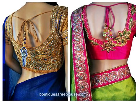 design blouse 15 must have saree blouse designs to wear with lehenga and