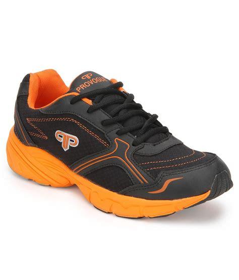 provogue sports shoes provogue black sports shoes