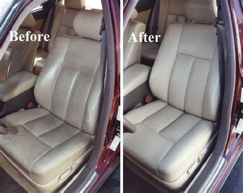 Upholstery Dye Service by Interior Repair