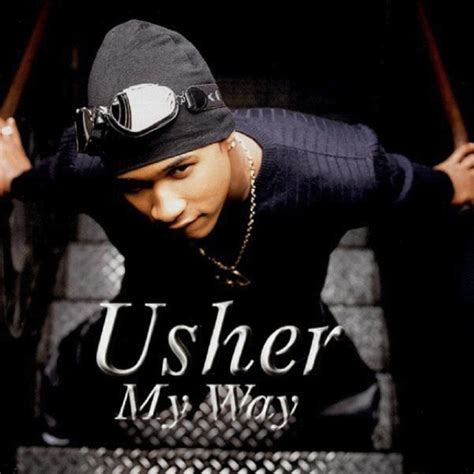 nice and slow usher mp my way usher listen and discover music at last fm
