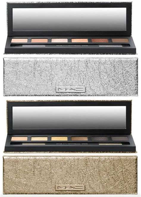 Bielle Lash Eyelash Exclusive Edition Black Pearl mac snow 2017 collection trends and makeup collections chic profile