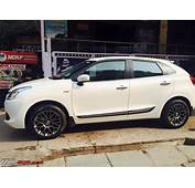 Maruti Baleno  Official Review Page 11 Team BHP