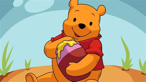 imagenes de winnie pooh pensando how many days until red nose day
