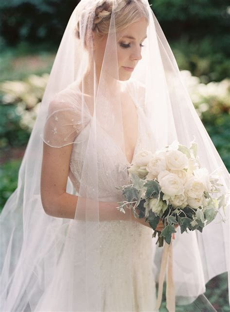 Wedding Hairstyles With Veil And Blusher by The Blushing Blusher Veils 101 Topweddingsites