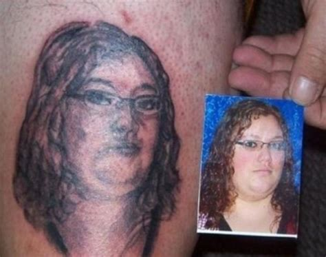 i dont know something is wrong with these tattoos 29 pics