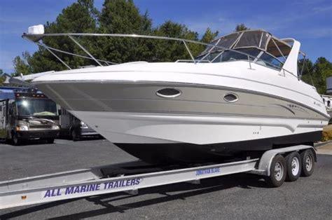 commonwealth boat brokers reviews 2007 larson cabrio 274 mid cabin ashland virginia boats