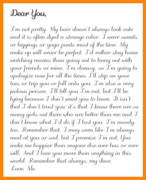 letter to my husband 10 11 letter to my husband artresumes
