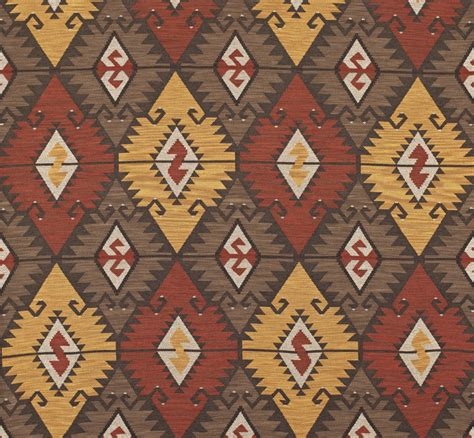 ethnic pattern fabric upholstery fabric with graphic pattern tabriz ethnic