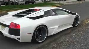 Replica Lamborghini Lamborghini Murcielago Lp640 Replica