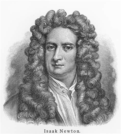 isaac newton s biography and his most important discoveries isaac newton world s most famous alchemist