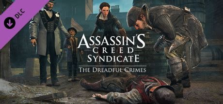 libro assassins creed syndicate official assassin s creed 174 syndicate the dreadful crimes on steam