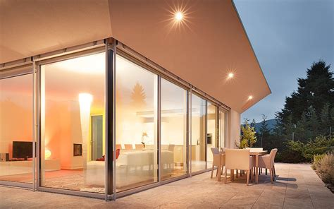 finestre per verande stunning finestre per verande with infissi per verande