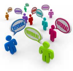 Home Design Questionnaire For Clients referral program
