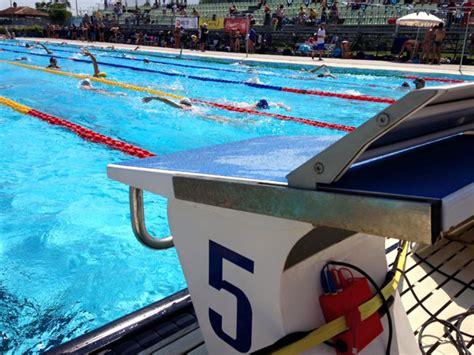 nuotomaster in vasca la roma nuoto master si aggiudica il meeting flaminio