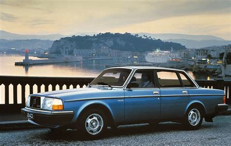 volvo sweden website sweden 1975 1983 volvo 240 most popular saab launches