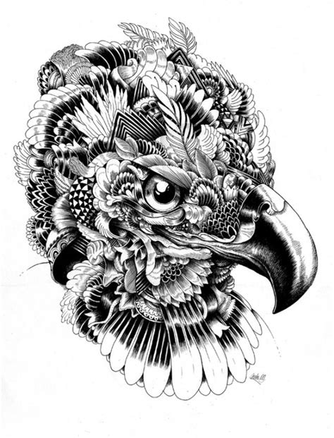 pattern illustration artist c2af8a8d1bd8549a4f77c9891318c403 thumb1 the animal spirits