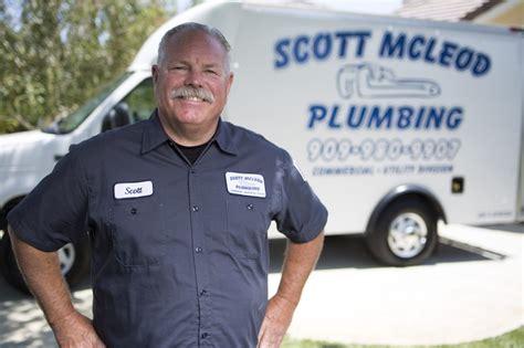 Scott McLeod Plumbing   45 Photos & 85 Reviews   Plumbing   8222 Foothill Blvd, Rancho Cucamonga