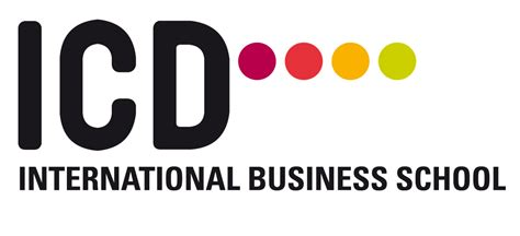 International Business Development Mba by Icd International Business School Global Education
