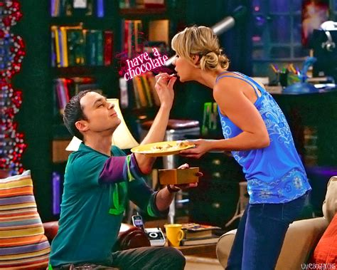how to get penny on big bang theory hairstyle the big bang theory images penny and sheldon hd wallpaper