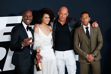 fast and furious actor cast the fate of the furious smashes box office records