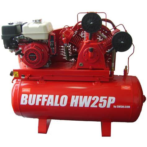 air compressor petrol hw25p