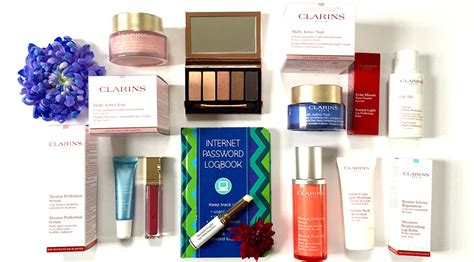 Active Giveaways - cass d won this clarins multi active instagram giveaway dave lackie