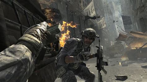 Call Of Duty Mw 3 informer bee call of duty mw3 review